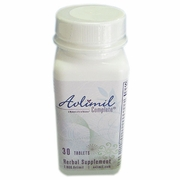 Avlimil Complete, Natural Solution for Women, 30 Tablets
