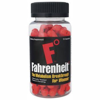 diet pill red capsule